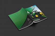 Обложка  каталога Агроресурс