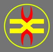 "Логотип магазина ""Хит"""