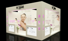 TEOXANE - expo stand
