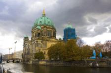 Фото «Берлинский собор»
