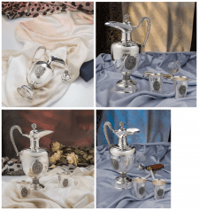 Съёмка ювелирных украшений