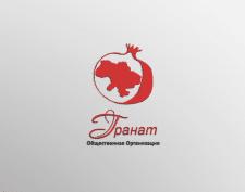 """Лого для О.О. """"Гранат"""""""