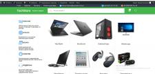 Интернет магазин на платформе Wordpress