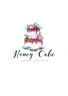 Логотип кондитерской