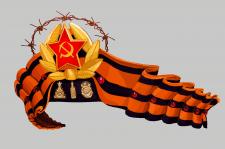 Soviet kokoshnik / Советский кокошник