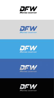 Логотип для логистической компании 4