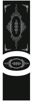 Узор стенка (CorelDRAW)
