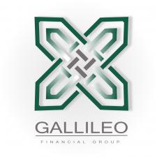 Логотип группы финансовых компаний