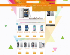 Интернет- магазин MyGadget.net.ua