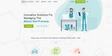 Neomeda - Blood Test Process