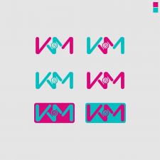 """Логотип для магазина """"K&M"""""""