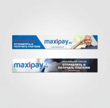 баннера MaxiPay