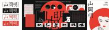 Разработка проекта японского музыкального диска