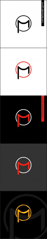 Логотип для ТЦ Меркурій