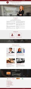 Адвокатська сім'я Лисенко