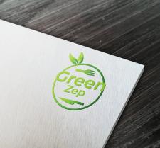 Логотип Green Zep