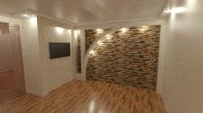 Дизайн кімнати