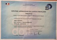 DALF C2