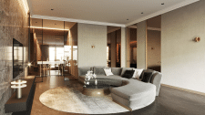 Apartment POLYANKA44