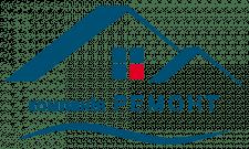 """Логотип компанії """"Ремонт"""" у векторі"""