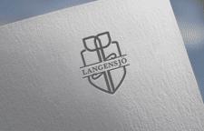Логотип в геральдическом стиле