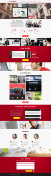 Сайт компании BazGlobal
