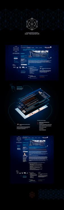 Mir Tehnologii. Research & Development