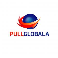 Pullglobala лого