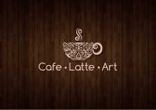 Cafe late art