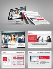 Дизайн презентації