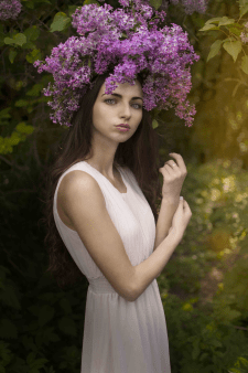 цветокорекция,ретушь.