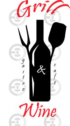 Разработка логотипа для гастрокафе