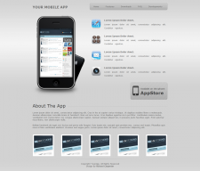 YOUR MOBILE APP