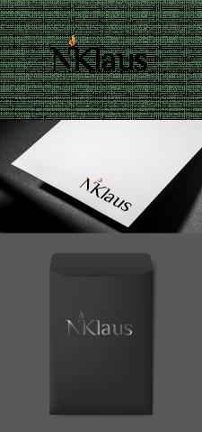 Логотип NKlaus