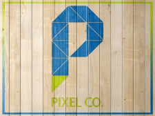 Логотип pixel.co