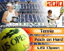 Обложка теннисного альманаха 2
