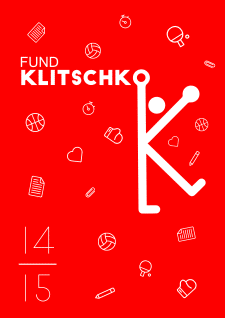 №2 Обложка Фонда Кличко