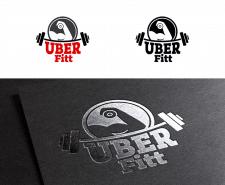 логотип Uber Fitt