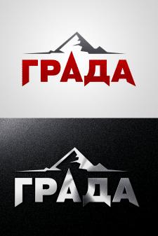 Логотип. Промышленный альпинизм и высотные работы