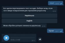 Telgram_bot Text2Voice
