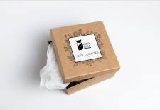 Упаковка для косметической продукции