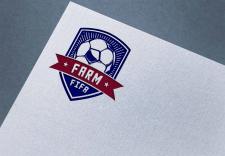 """Логотип: """"FarmFifa"""""""