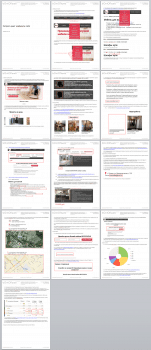 Экспресс-аудит юзабилити сайта мебельной компании