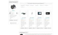 """Модуль для  OpenCart - """"Сопутствующие товары"""""""