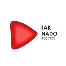 Working out the logo for Tak Nado records