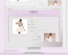 mockup online shop NBFL