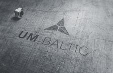 Логотип UM Baltic