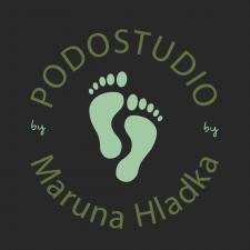 Логотип для подолога