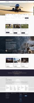 Веб-сайт для Supera