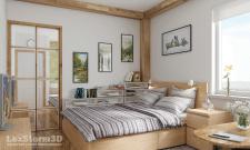 Спальня 1 эт - 2